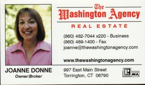 Click to see The Washington Agency Details