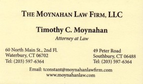 Click to see The Moynahan Law Firm, Llc Details